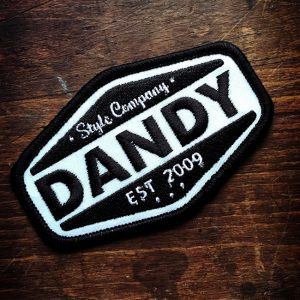 DANDY Patch