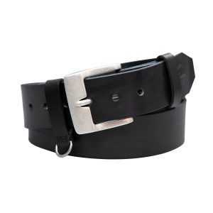 "DANDY Belt ""culture 44"" black"